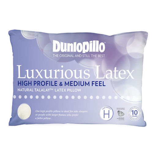 Dunlopillo Latex Pillow. Latex Pillow