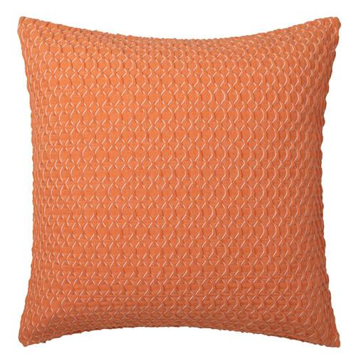 Balmain Orange European Pillowcase