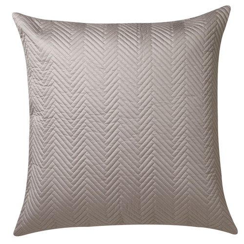 Westcott Silver European Pillowcase