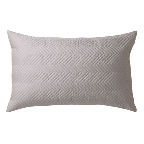 Westcott Silver Standard Pillowcase