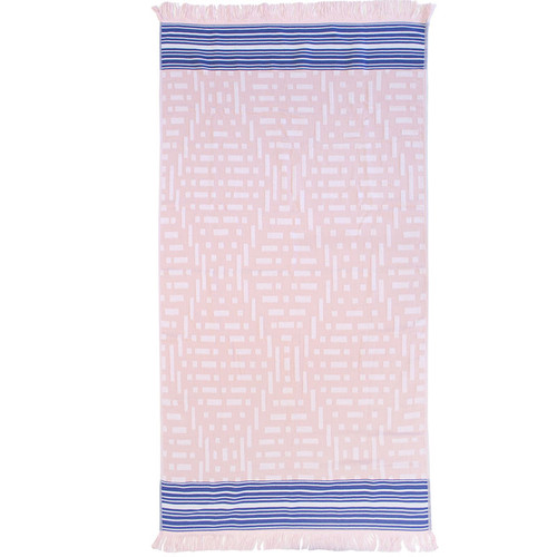Express Kai Guava Beach Towel
