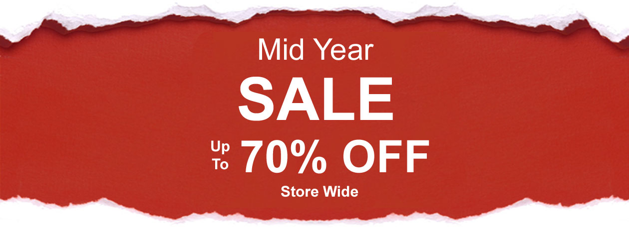 Mid Year Sale upto 70% Off