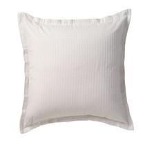 Balmoral White European Pillowcase