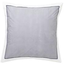 Essex Navy European Pillowcase