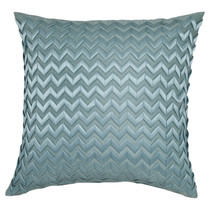 Chevron Spa European Pillowcase