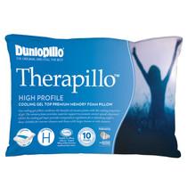 Therapillo Memory High Pillow