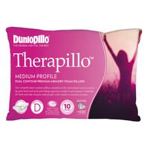 Therapillo Dual Memory Medium Pillow