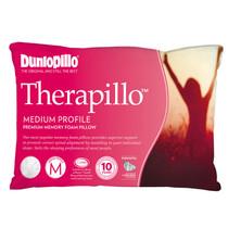 Therapillo Memory Medium Pillow