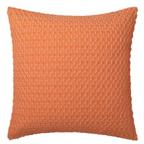 Balmain Orange European Pillowcase