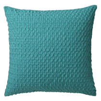 Balmain Turquoise European Pillowcase