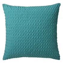 Balmain Turquoise European Pillowcase