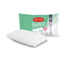 Tontine Allergy Sensitive Medium Pillow | My Linen
