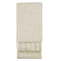 Bambury Stone Microfibre Tea Towel | My Linen