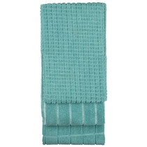 Bambury Duck Egg Microfibre Tea Towel | My Linen