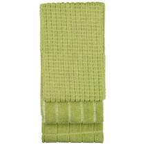 Bambury Wasabi Microfibre Tea Towel | My Linen