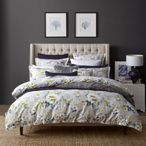 Private Collection Winslow Dove Quilt Cover Set | My Linen