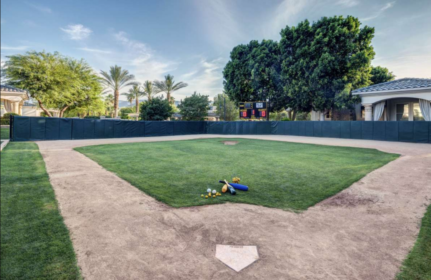 mansion with wiffle ball field for sale excursions journey to
