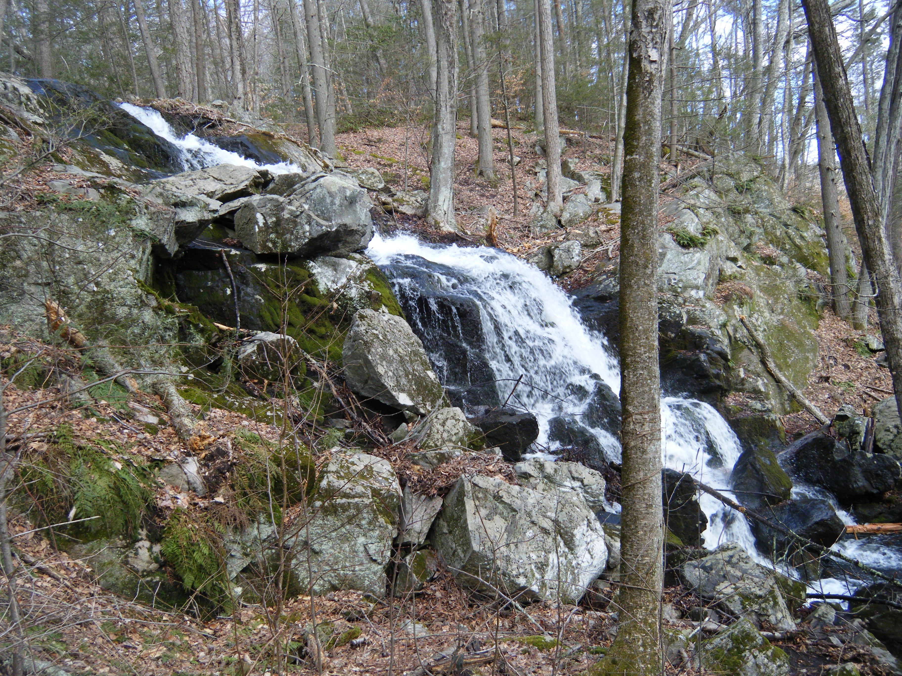 zoar trail