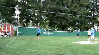 hess wiffle ball field
