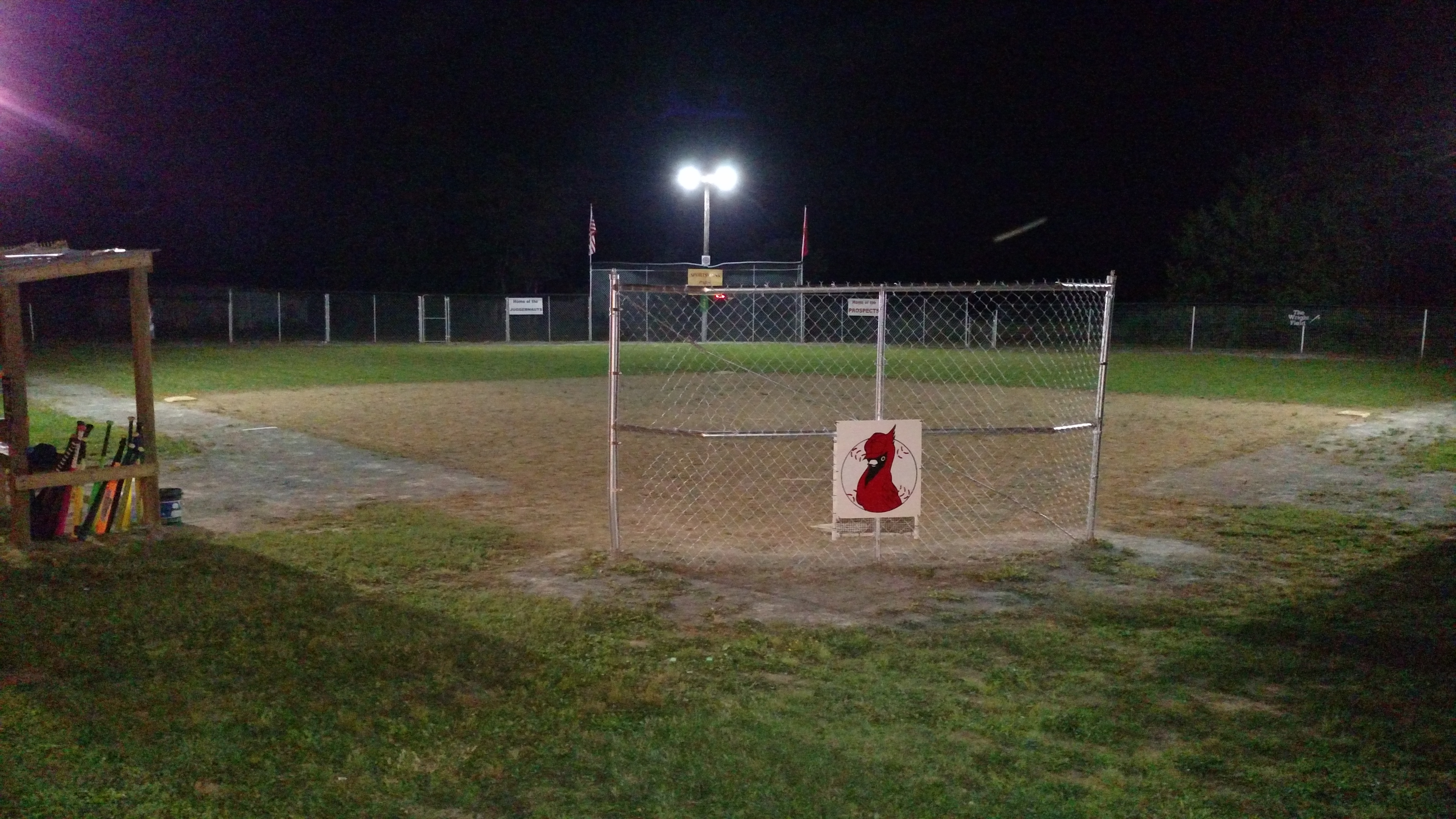 sportsmans park wiffle ball field of the month excursions