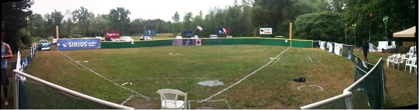 keuka wiffle ball field