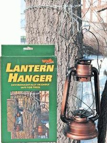 Lantern Hanger Hook Safe for Trees