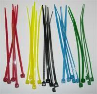 zip ties for polytube cap