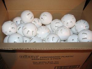 48 Wiffle Balls Bulk