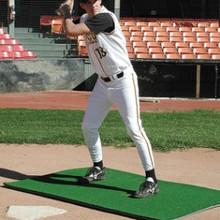 Baseball Batters Mat