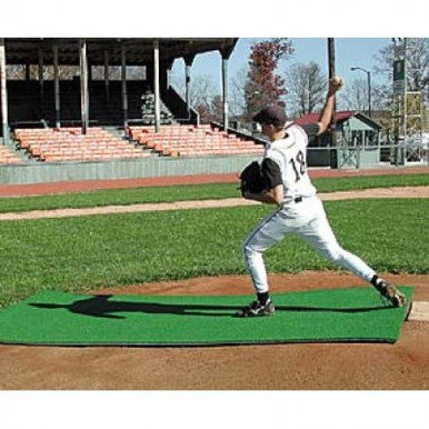 mats photo softball mat indoor good mound pitchers feet of x pitching black