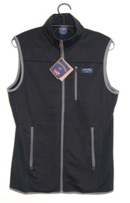Bill Khakis Fleece Lined Vest