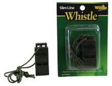 Hiking Whistle Pealess Safety