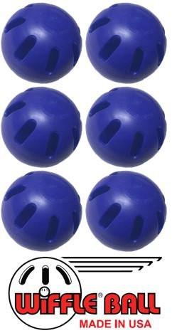 Blue Wiffle® Balls