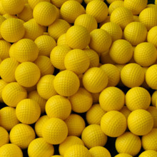 floating golf balls for floating golf greens