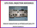 Fuel Injector Housing Guide