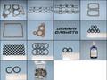 Gasket/Seal Kit, 116 pc Engine Refinishing, 93~95 (BUNA)