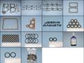 Gasket/Seal Kit, 116 pc Engine Refinishing, 93~95 (VITON)
