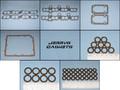 Gasket/Seal Kit, 48 pc Top End Maint, 90~92 (VITON)