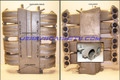 Plenum, Intake Manifold, USED-Damaged,90~92 [2A]