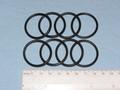 Seal Set (8), Cyl Head/Cam Cover @ Spark Plug 90~95 [11C1]