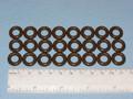 Seal Set(24), Fuel Injector VITON 90~92 [11D8]