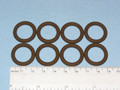 Seal Set, Fuel Injector, Lower Primary VITON 90~92 [11D8]