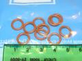 Seal, Power Steering Hose @ Steering Gear, 90~95 [6.5C]