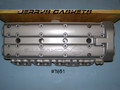 Cylinder Head, LH, RECONDITIONED,1990 [20C1&2]