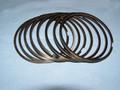 Ring, Piston, NOS Oil Control, Set of 8, 90~95 [1B5]