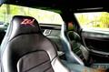 Custom Sport Seats