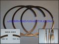 USED, Original LT5 Piston Rings