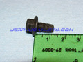 Bolt, Pulley to Water Pump, NEW, 90~95 [6.5B]