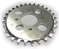 520 4 hole Split Sprocket