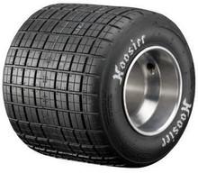 Hoosier Rear Treaded Tire